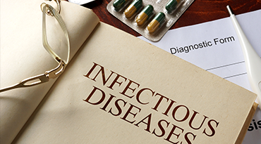 Notorious Pathogens of Infectious Diseases: Detection, Treatment, Control, and Eradication