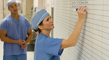 Women Executives in Health Care: Positioning for the Future